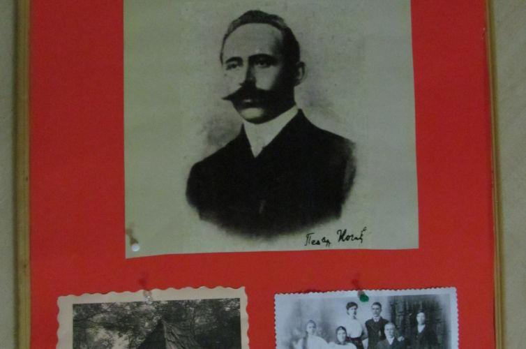 Поводом сто година од смрти нашег великог књижевника Петра Кочића