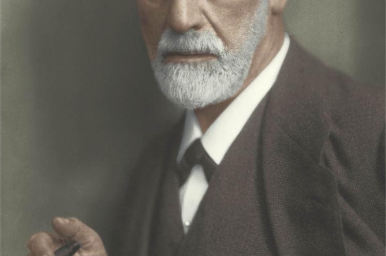 Изложба поводом 160 година од рођења Сигмунда Фројда