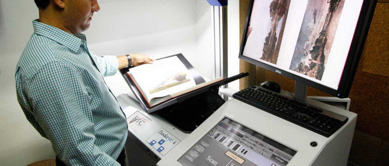 skeniranje-knjiga
