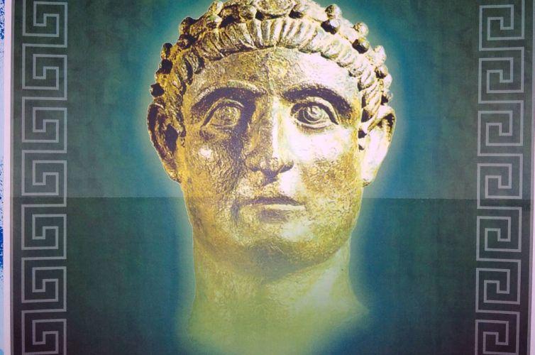 Константин I Велики (272-337)